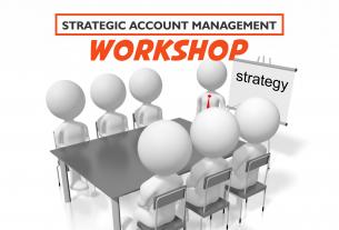 Strategic Account Management Workshop