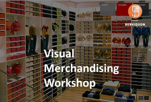 Retail Visual Merchandising Workshop