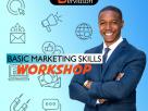 Basic Marketing Skills Workshop