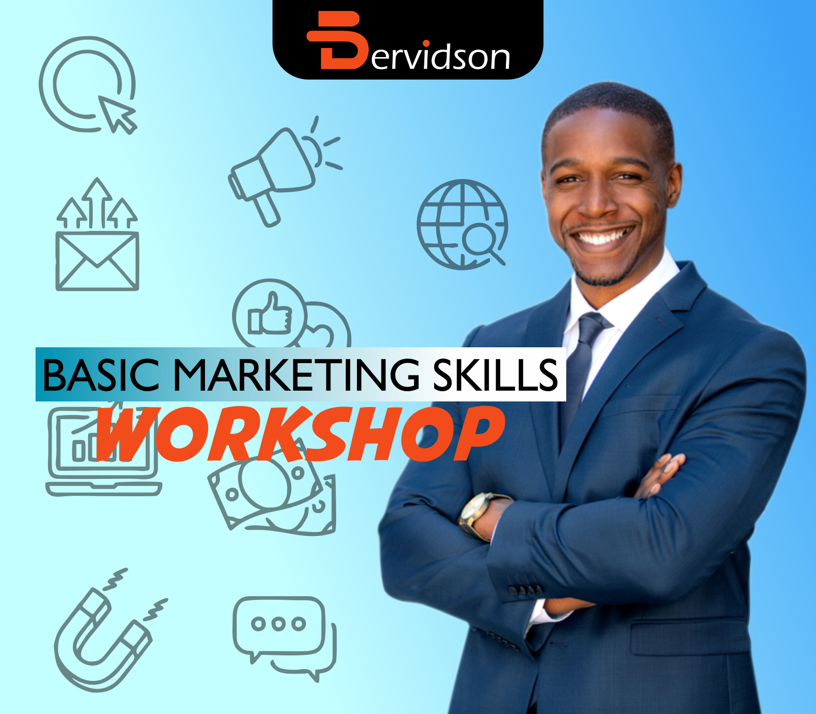 Basic Marketing Skills Workshop