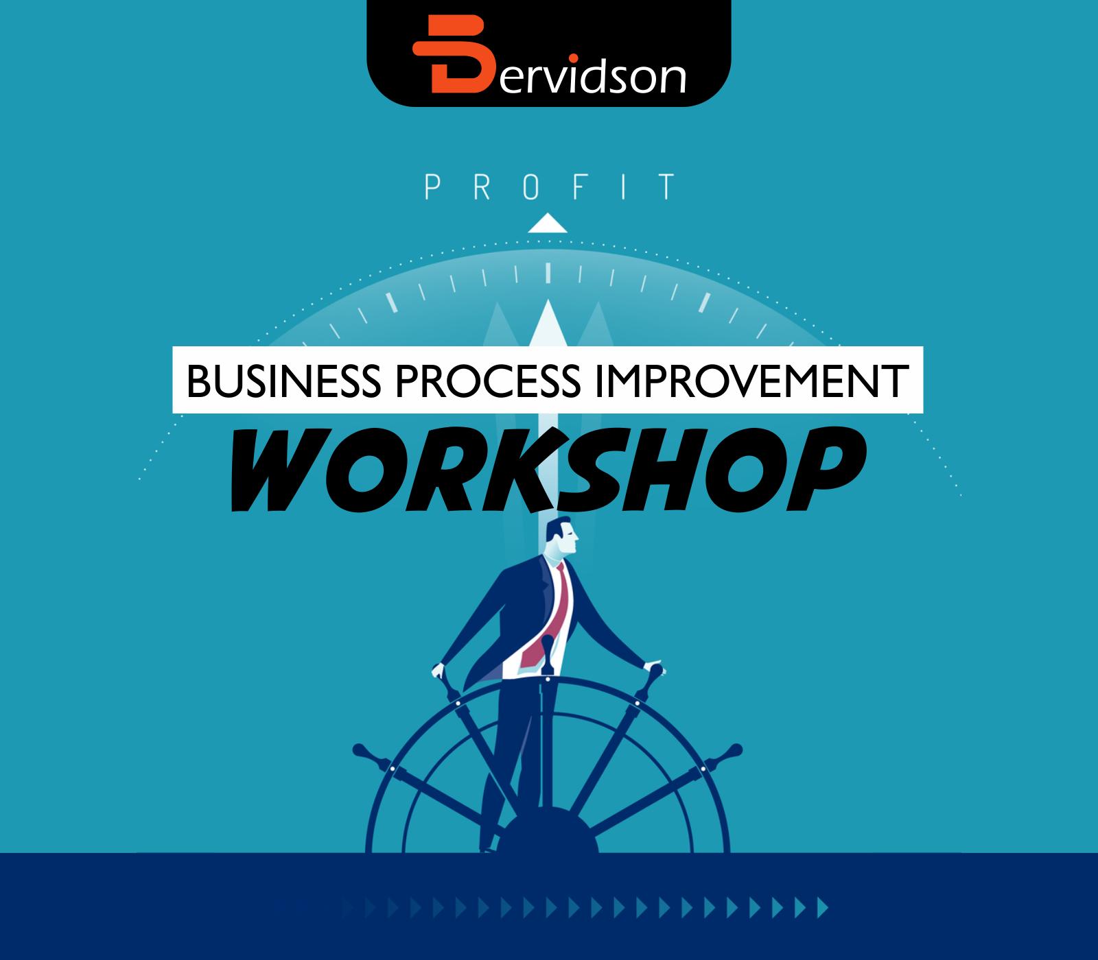 Business Process Improvement Workshop