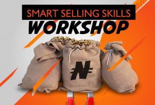 Smart Selling Skills Workshop