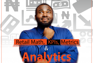 Retail Math & Analytics Workshop
