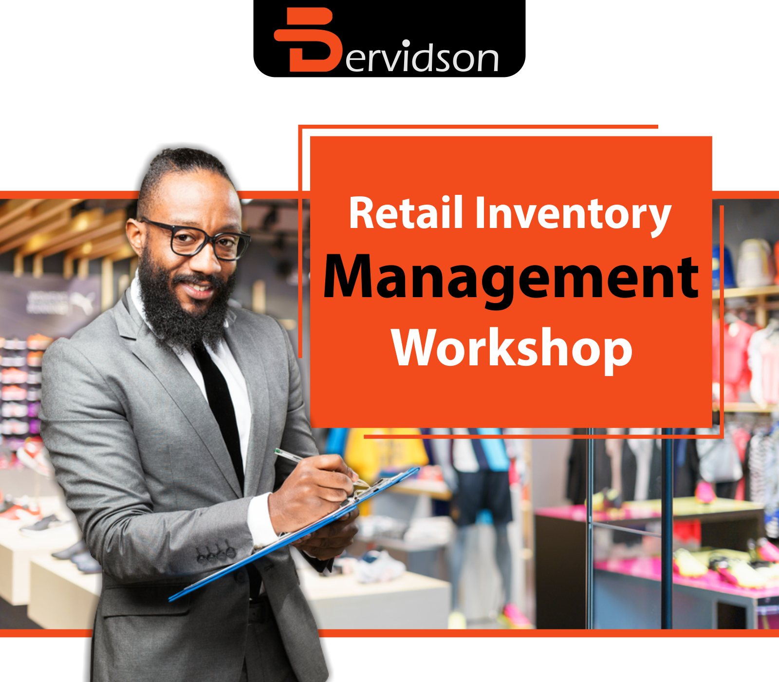 Retail Inventory Management Workshop