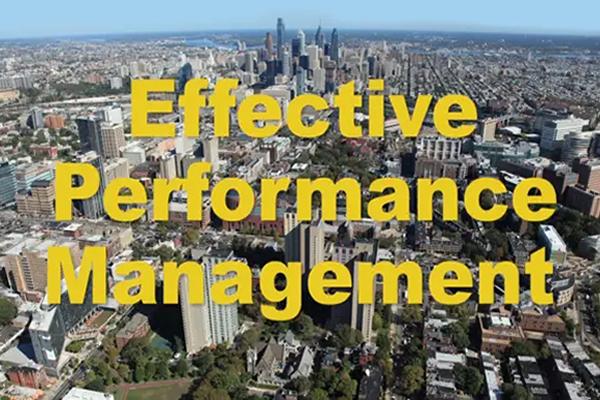 Effective Retail Performance Management