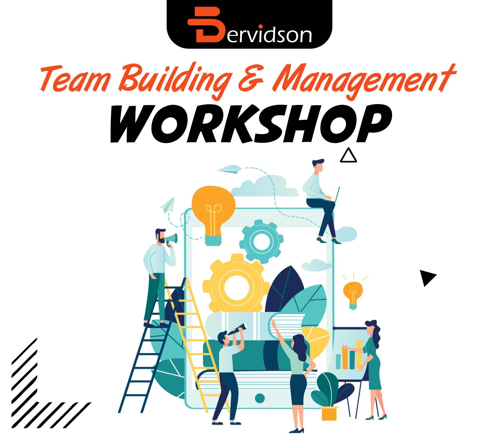 Team Building & Management Workshop