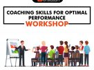 Coaching Skills for Optimal Performance Workshop