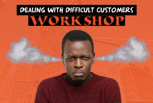 Dealing with Difficult Customers Workshop