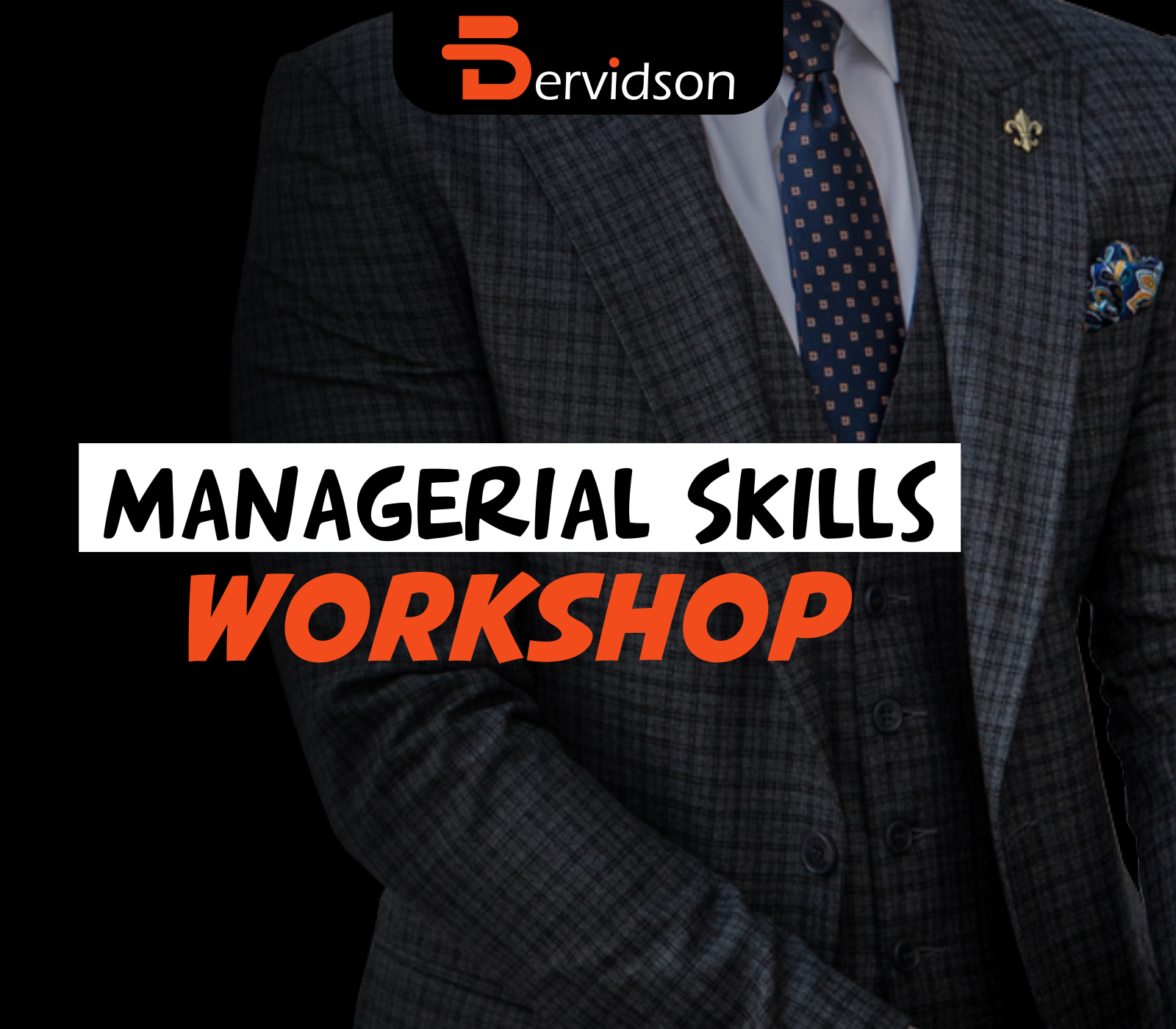 Managerial Skills Workshop