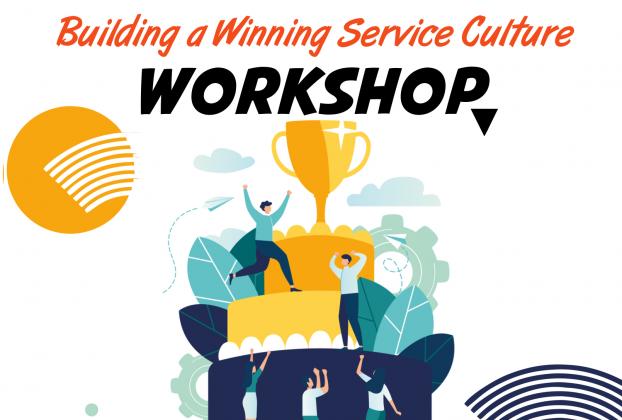 Building a Winning Service Culture Workshop
