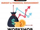 Budget & Financial Management Workshop