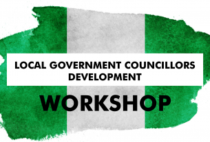 Local Government Councillors Development Workshop
