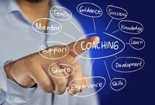 Coaching and Mentoring for Improved Performance Workshop