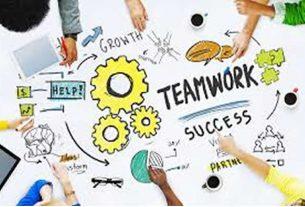 Building Effective Teams Workshop