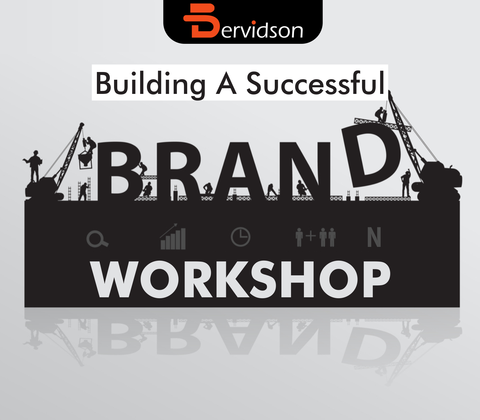Building A Successful Brand Workshop