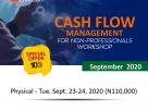 Cash Flow Mangement For Non-Professionals Workshop
