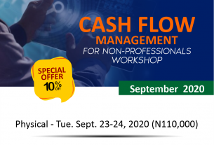 Cash Flow Mangement For Non-Professionals Workshop