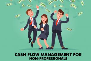 Cash Flow Management for Non-Professionals Workshop