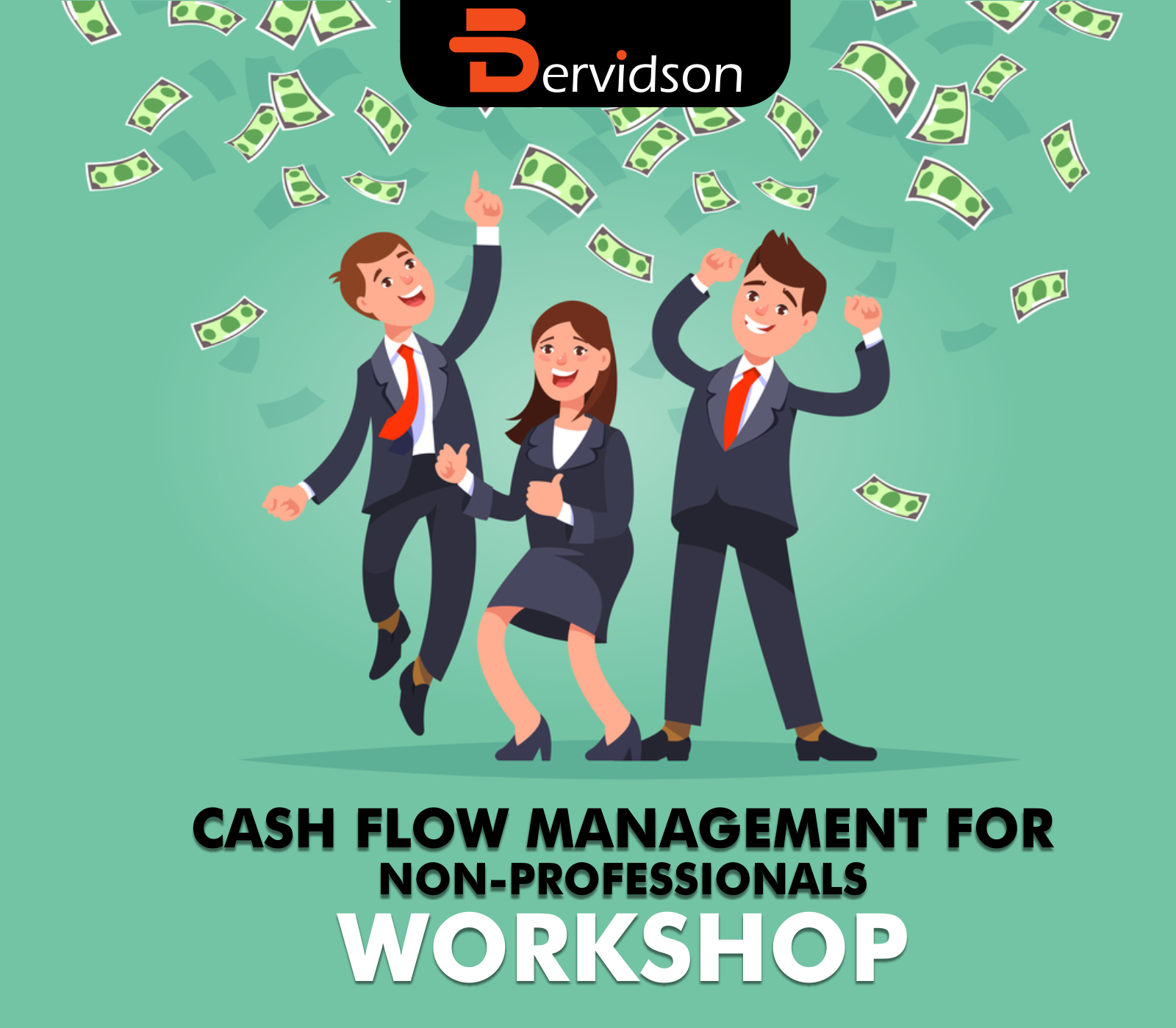 Cash Flow Management for Non-Professionals Workshop