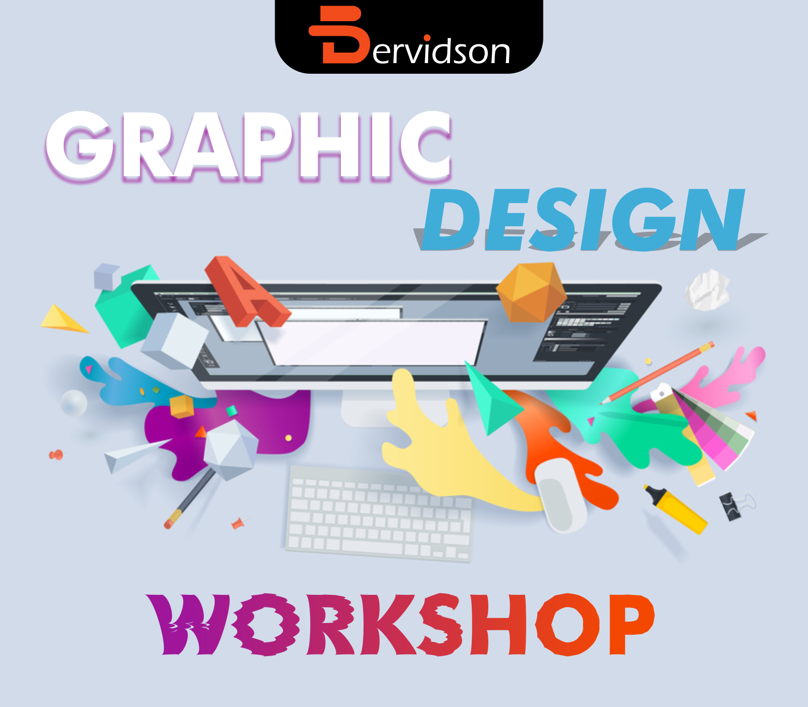 Graphic Designs Workshop