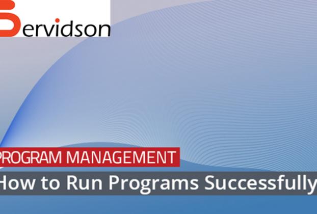 Program Management For Public Sector Workshop