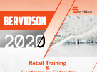 Retail Training & Conference Calendar 2020