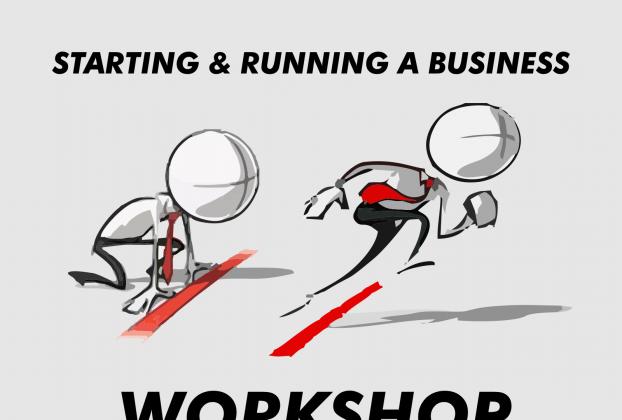 Starting & Running A Business Workshop