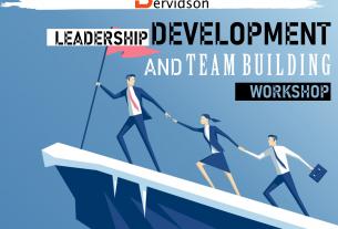 Leadeship Development and Team Building Workshop