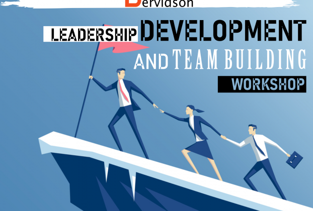 Leadeship Development and Team Building Workshop