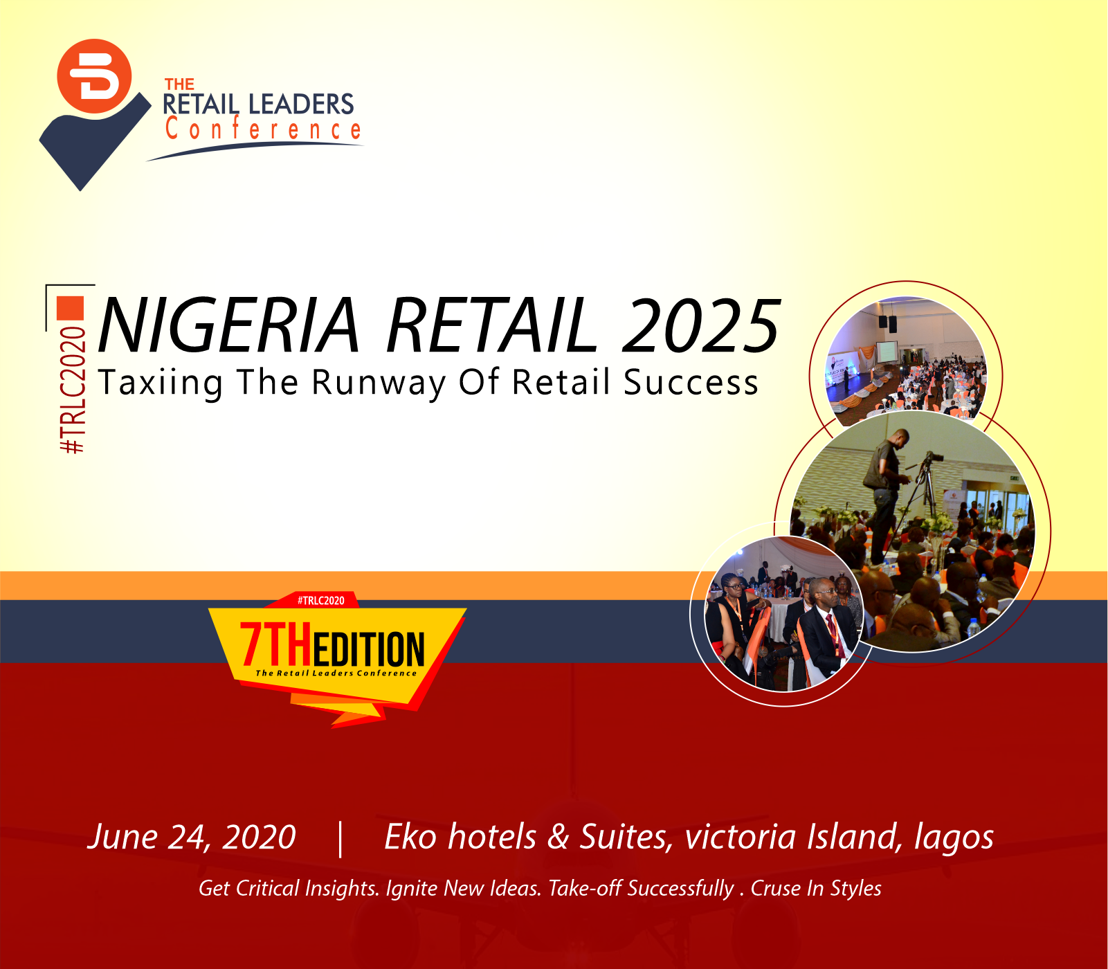Nigeria Retail 2025 – Taxiing The Runway Of Retail Success