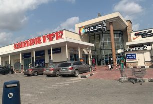 Nigeria Retail - The Exit Of A Giant