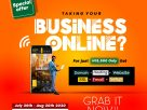 Taking Your Business Online Made Easy!
