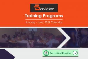 Corporate Training Program 2021