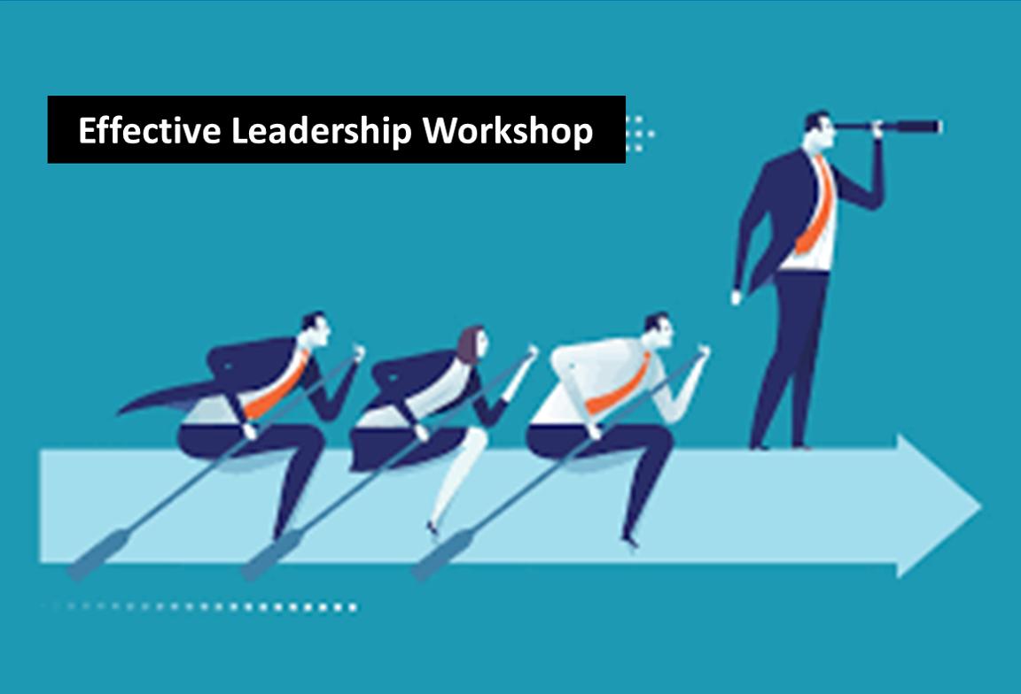 Effective Leadership Workshop