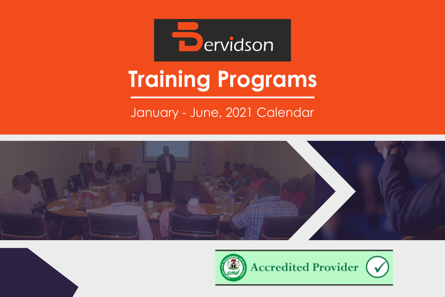 Retail Training Program 2021