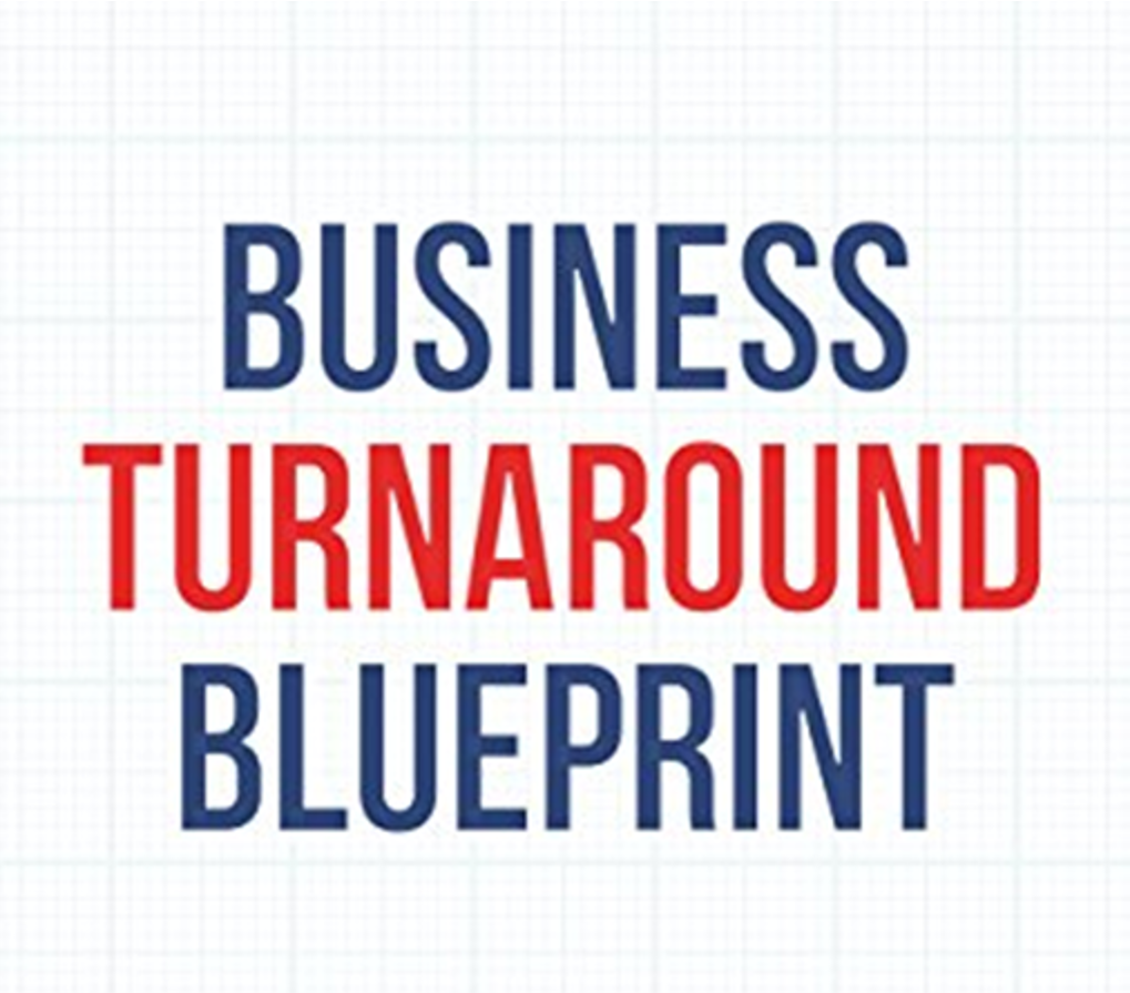 Blueprint for a Total Retail Turnaround