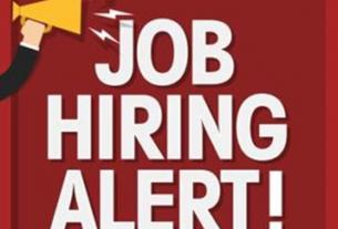 Hiring Job Alert - Assistant Head of Retail (National)