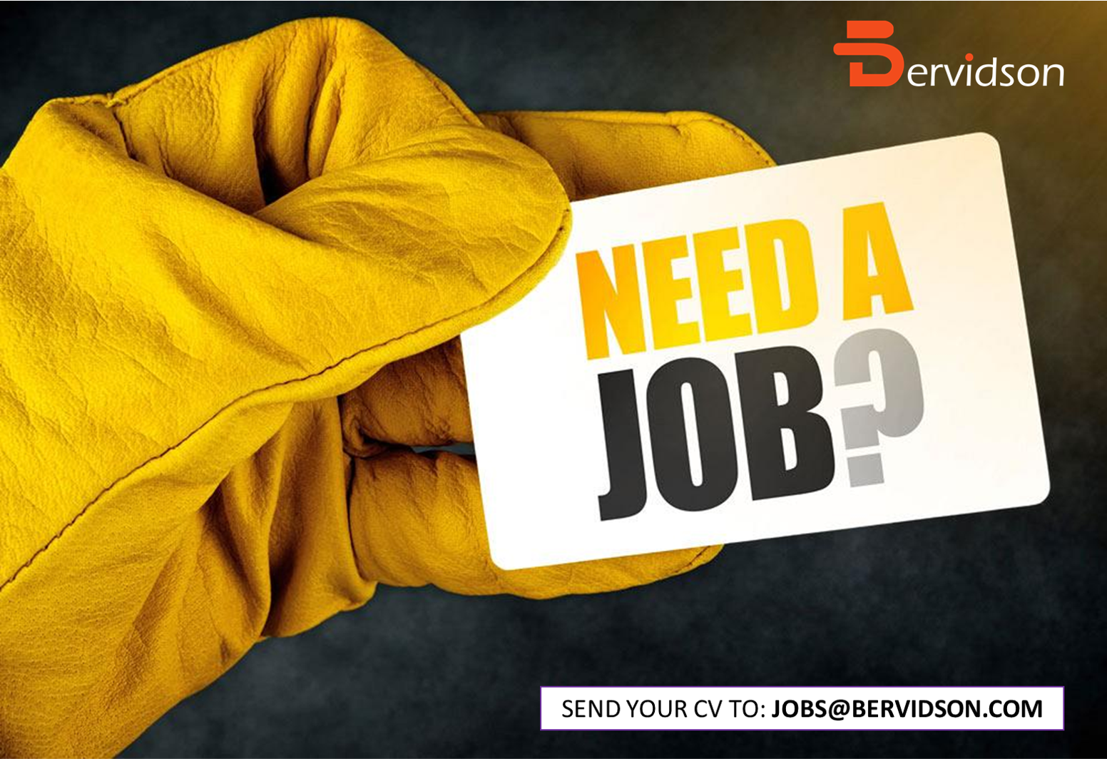 Need A Job? - Retail Sales Executives/Officers