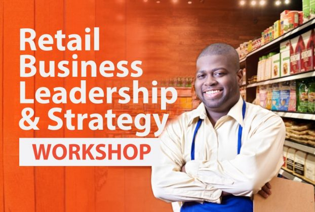 Retail Leadership & Strategy Workshop