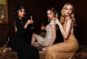 LUXURY RETAIL: REVIVAL AND SUCCESS STRATEGIES FOR THE NEW NORMAL
