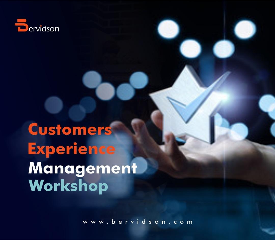 Customer Experience Management Workshop