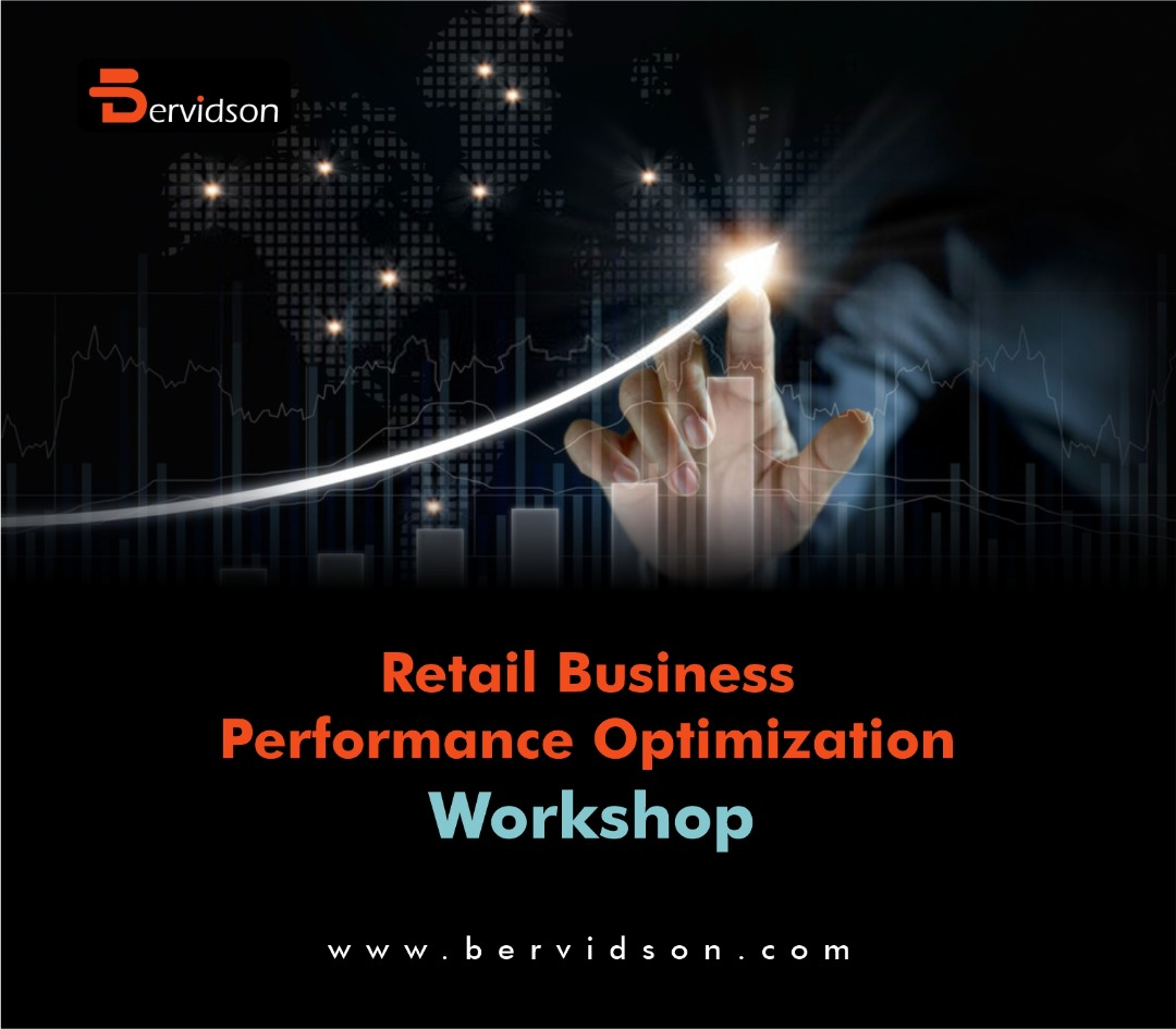 Retail Business Performance Optimization Workshop